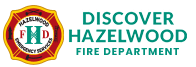 Hazelwood Fire Home Page
