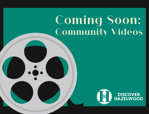 Coming Soon: Community Videos