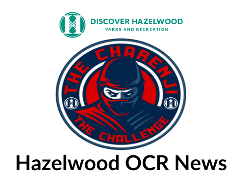 Hazelwood OCR News Flash