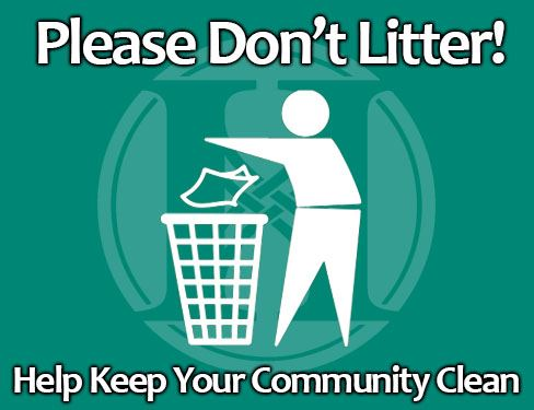 Litter Campaign